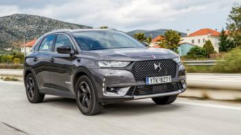 DS7 Crossback 1.6 PureTech 225 ps EAT8 Performance