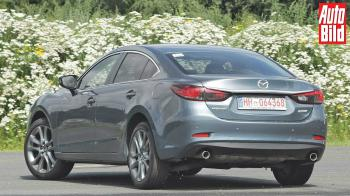 Review Μεταχειρισμένου: Mazda 6