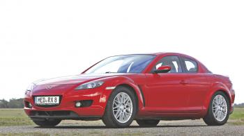 Review Μεταχειρισμένου: Mazda RX-8
